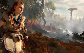Premium: Horizon Zero Dawn Hands-on en Review