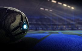 De grote nieuwe update voor Rocket League: Starbase Arc is live