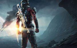 Einde van de Week Vrijdag met Mass Effect en Zelda