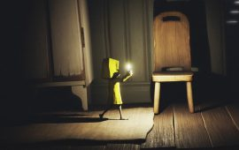 Indiekings over Little Nightmares en Platform games