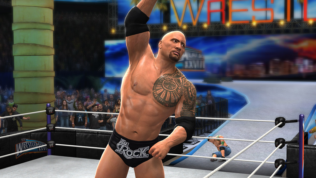 Gamekings Studio Live met WWE 2K14 en Verdun