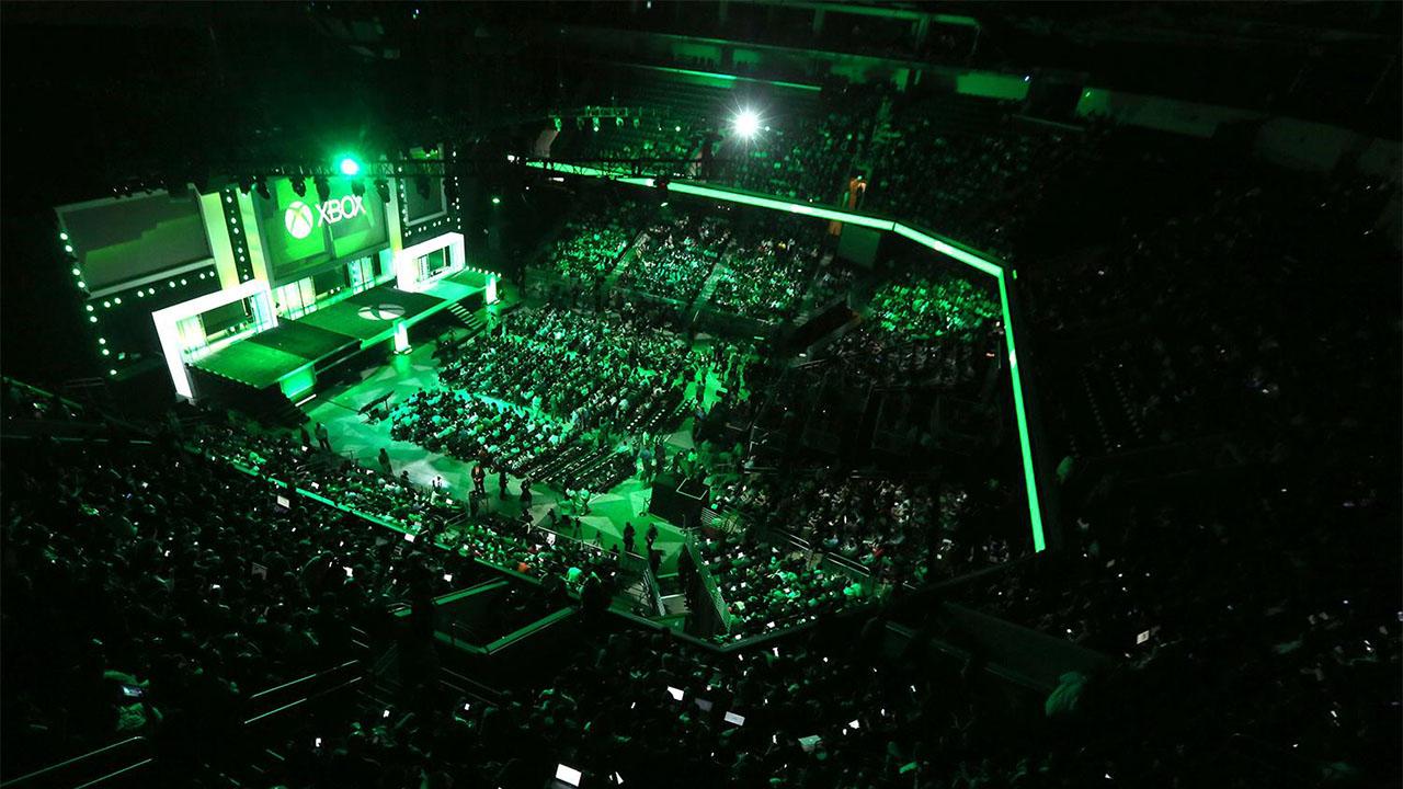 De bomvolle Microsoft E3 2014 persconferentie check je hier!