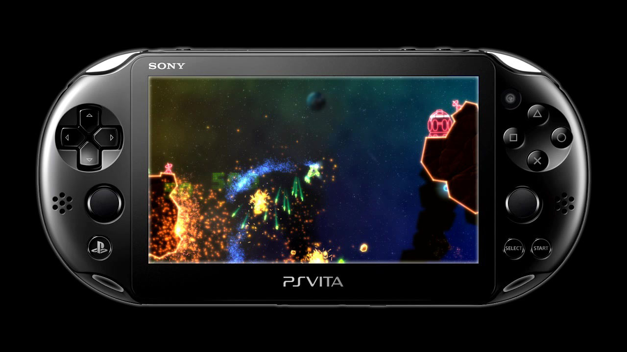 Gravity Crash Ultra 9 Minutes of Gameplay Video