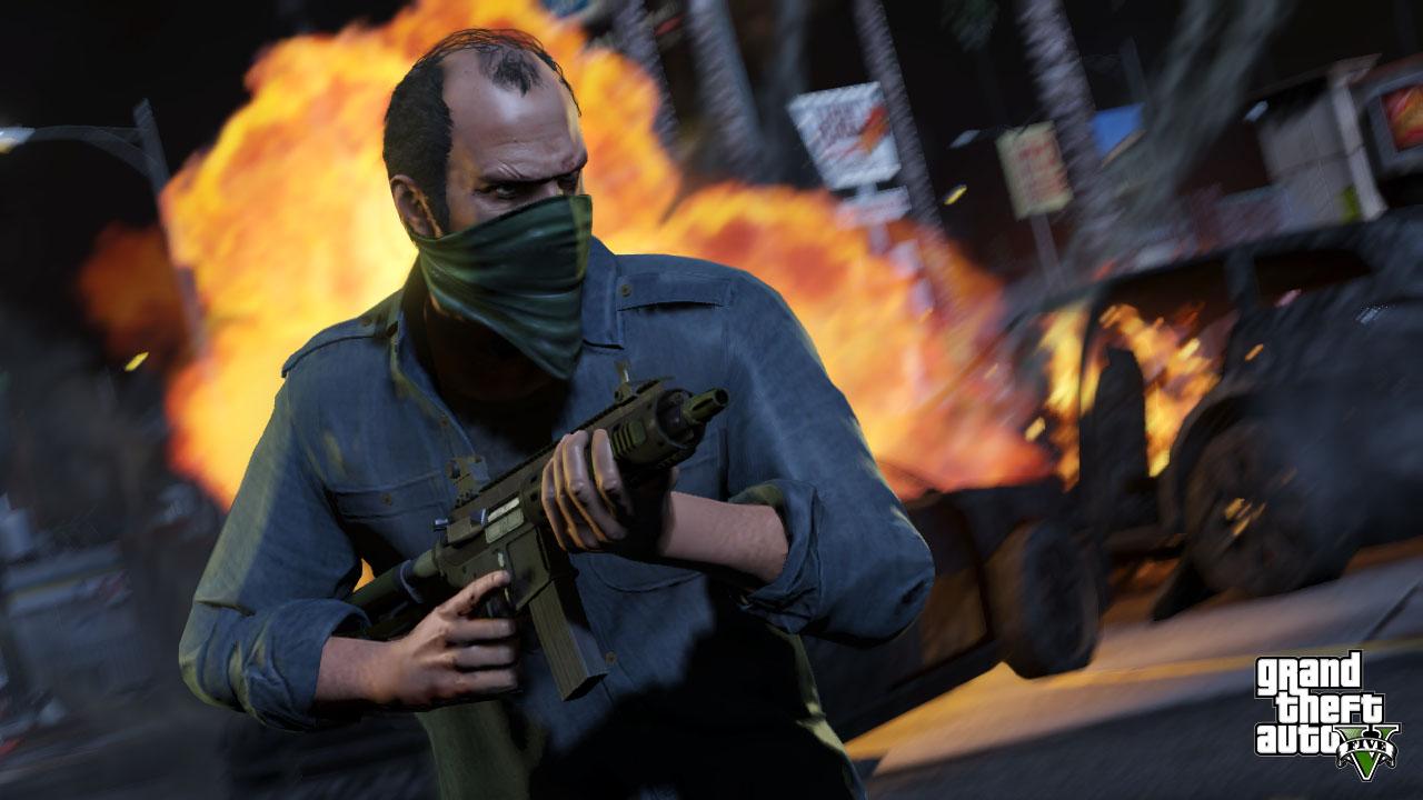 Take-Two stuurt privé-detectives naar maker FiveM mod GTA V