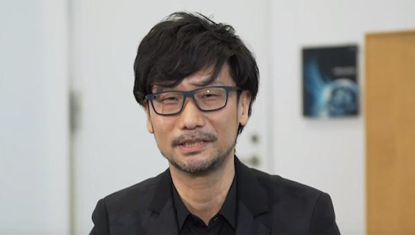 Hideo Kojima spreekt zich uit over annulering Silent Hills