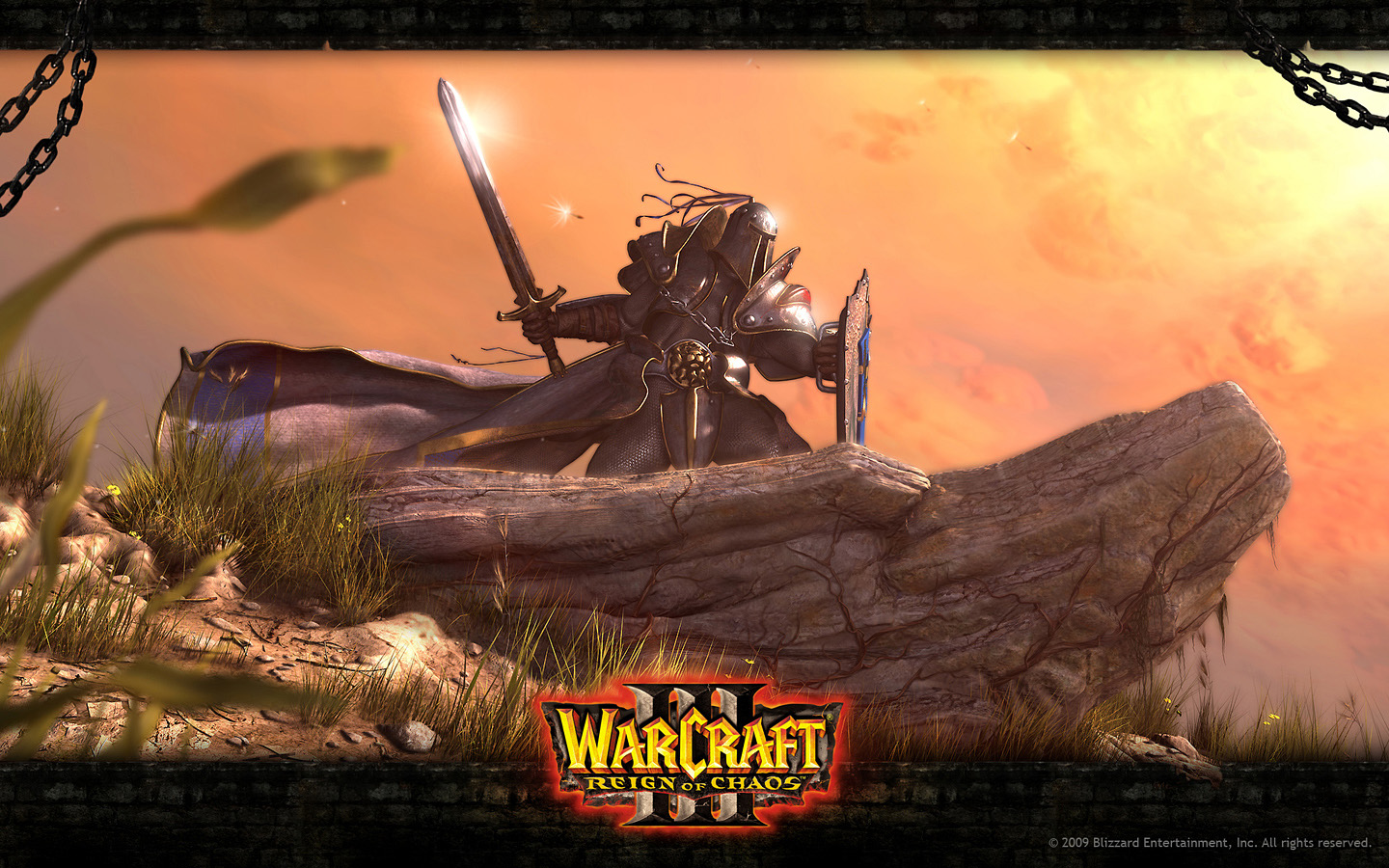 warcraft iii patch: