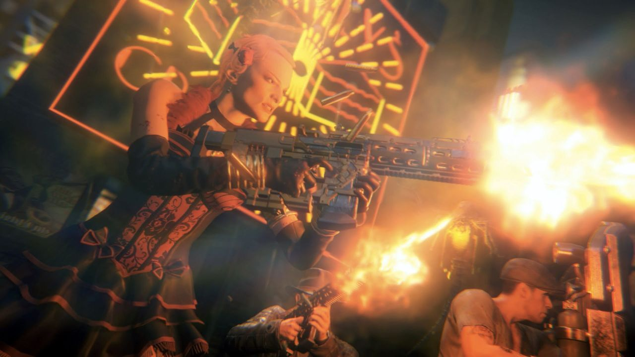Awakening laatste Black Ops 3 DLC-pakket voor PlayStation 3