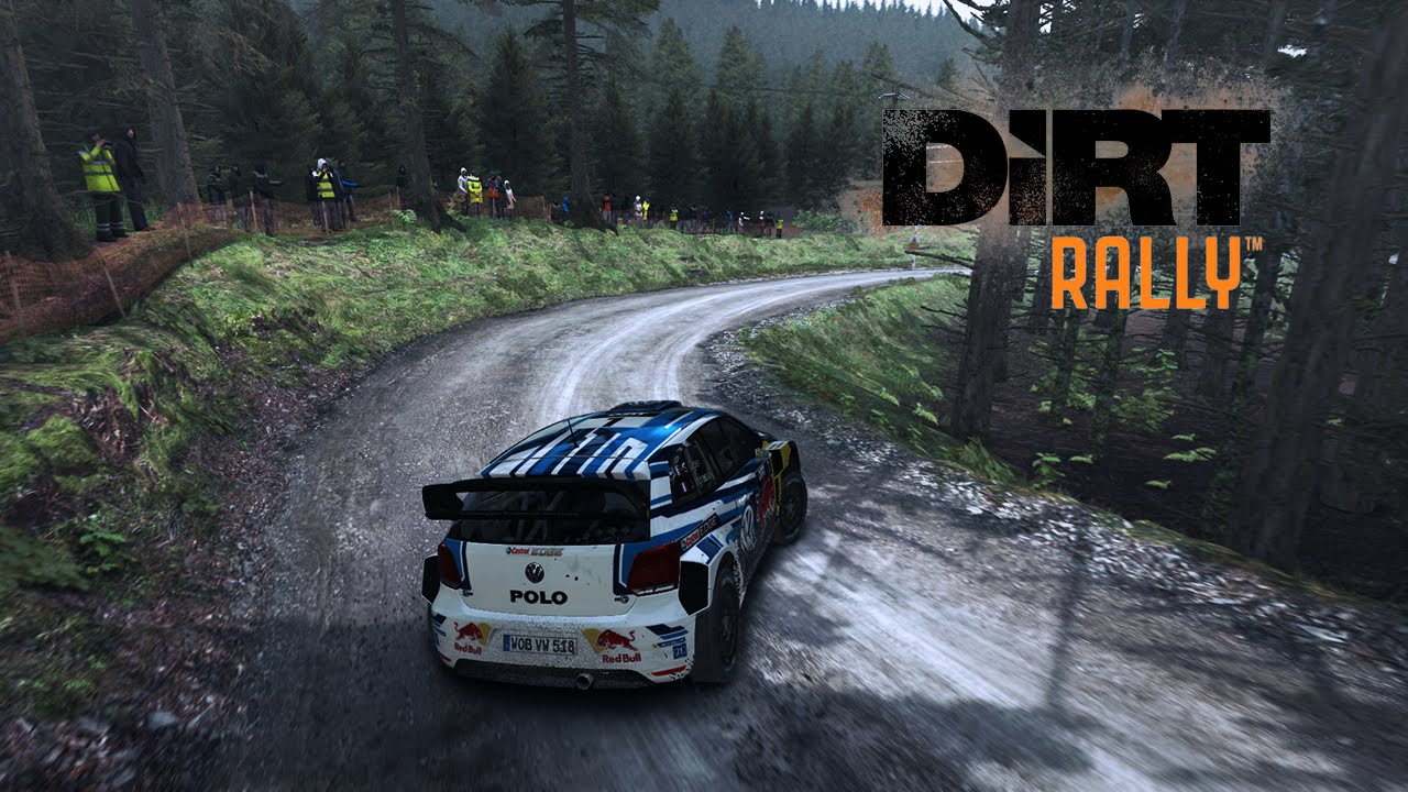 dirt rally nu beschikbaar voor playstation 4 en xbox one. Black Bedroom Furniture Sets. Home Design Ideas