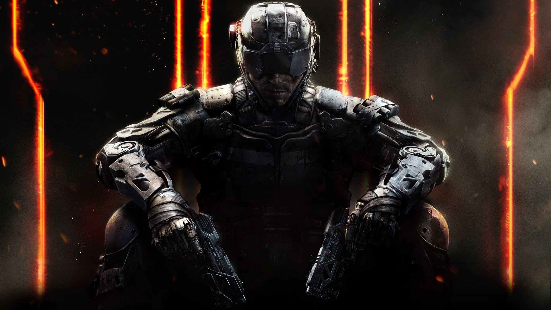 Call Of Duty: Black Ops 3 Holding Double XP Weekend Starting Friday