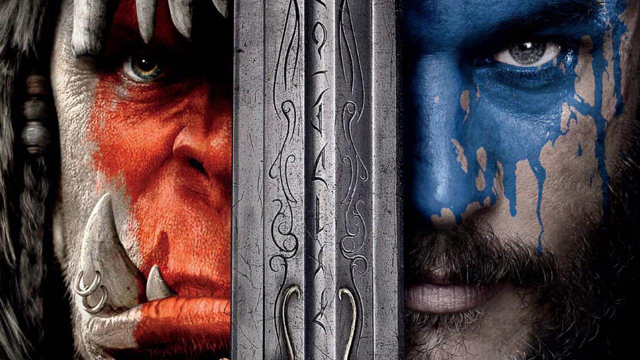Tweede trailer Warcraft-film naar buiten gebracht