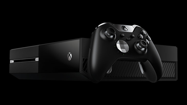 Microsoft test nieuwe Xbox One-prototypes volgens gerucht