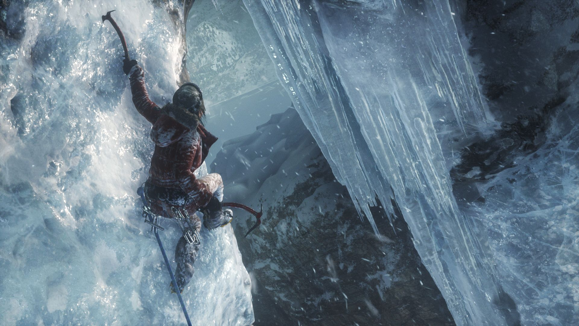 Square Enix komt in aanloop naar E3 met Tomb Raider-nieuws