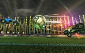 Rocket League krijgt vanavond cross-play tussen PC en Xbox One