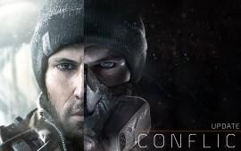 Conflict-update The Division is nu beschikbaar