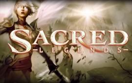 Sacred Legends aangekondigd voor iOS