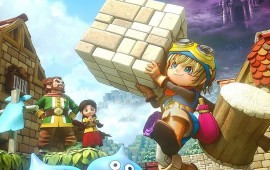 Dragon Quest Builders komt in oktober naar Europa