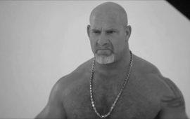 2K kondigt Bill Goldberg aan als WWE 2K17 pre-order bonus