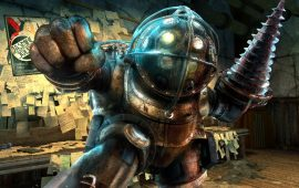 Bioshock: The Collection is real en komt in september