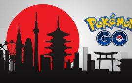 Japan mag Pokémon vangen