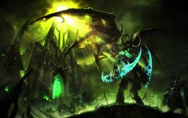 De tofste features van World of Warcraft: Legion