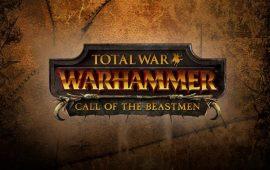Total War: Warhammer Call of The Beastmen DLC