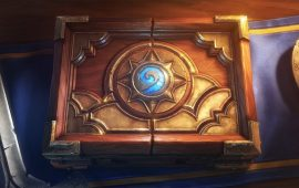 Hearthstone: One Night in Karazhan adventure