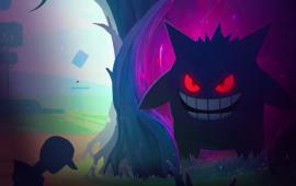 Pokémon GO viert Halloween