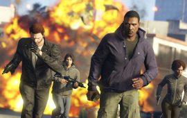 GTA Online wordt uitgebreid met Liberty City en Las Venturas