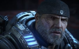 Gears of War 4 viert Halloween