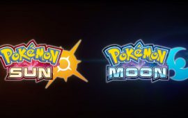 Pokémon Sun and Moon trailer