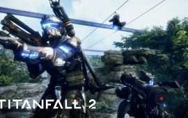 Titanfall 2 Live Fire mode is vanaf morgen speelbaar
