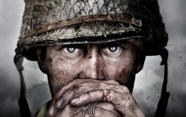 Call of Duty: WW2 reveal livestream
