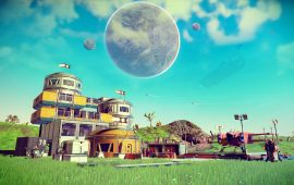 Indiekings over Tether en No Man's Sky Foundation update