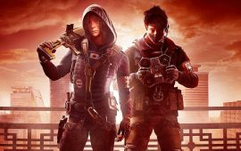 Review: Rainbow Six Siege Operation Red Crow
