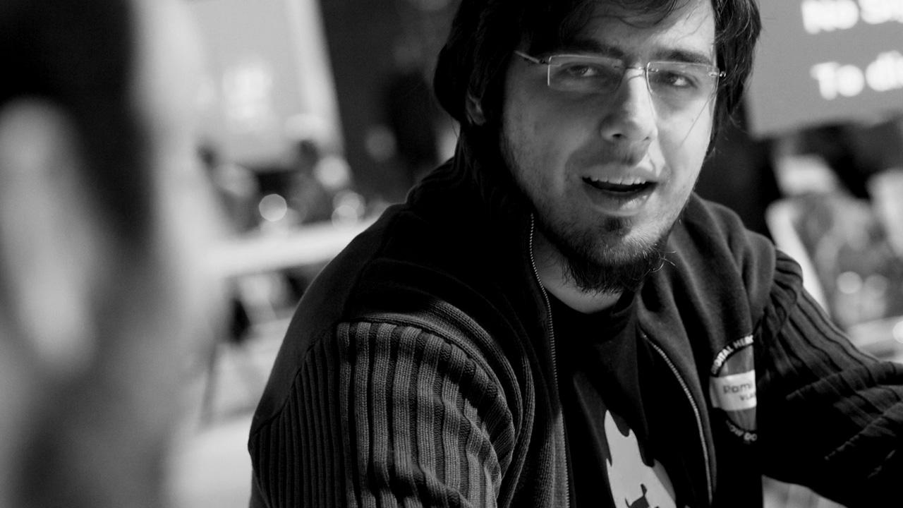 Interview met Rami Ismail van Vlambeer