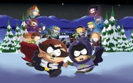 South Park: The Fractured But Whole Gamescom 2016 Preview