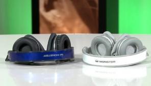 Hands-on met de Monster DNA Headphones