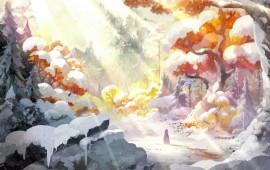 Square Enix brengt eerste westerse trailer I Am Setsuna naar buiten