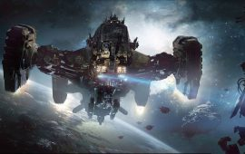 Premium: Wordt Star Citizen de beste space simulator ooit?