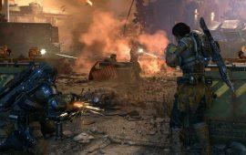 eSportskings over de ESL Benelux 2016 en Gears of War 4