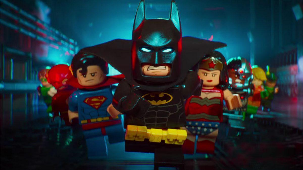 Filmkings over LEGO Batman en Emiel zijn favoriete film ooit