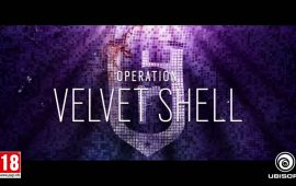 Tom Clancy's Rainbow Six Siege | Operation Velvet Shell
