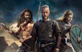 Seriekings: Vikings