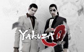 Yakuza 0 komt in januari 2017