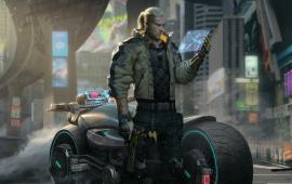 Rechten & Cyberpunk