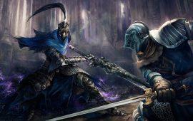 Dark Souls-remaster