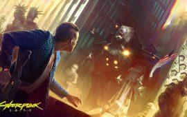 CD Project Red brengt mogelijk nieuwe Cyberpunk 2077 trailer tijdens E3