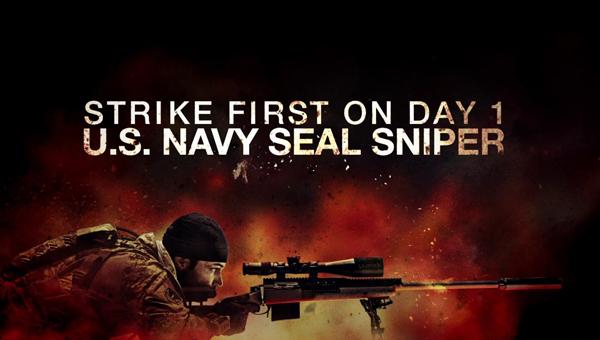 Sniper SEAL Team 6 Training Combat Archives - Gamekings