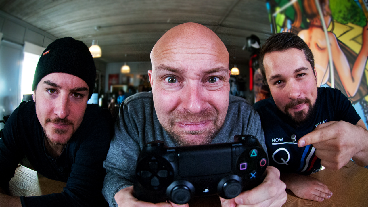 Vragen over PlayStation 4 en Xbox One