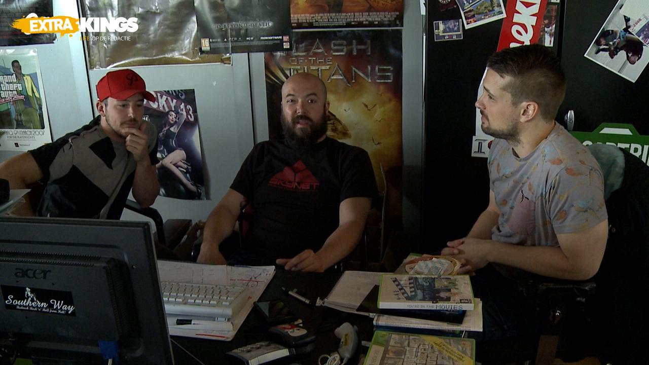 Gamekings Extra: Dennis is gehackt in Watch Dogs